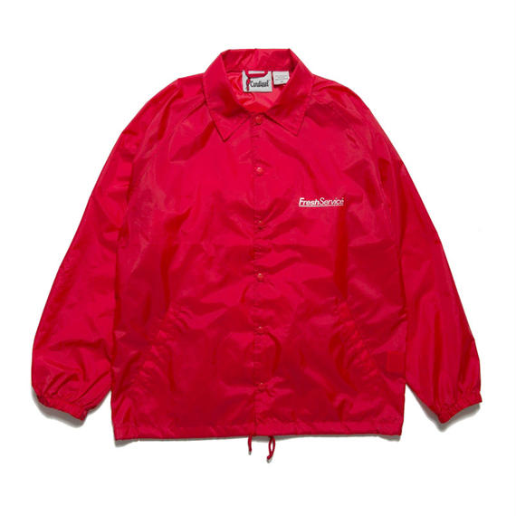 FreshService Corporate Coach Jacket