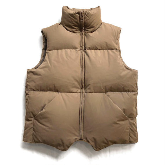 "Graphpaper  ""Zanter"" for Graphpaper Down Vest"
