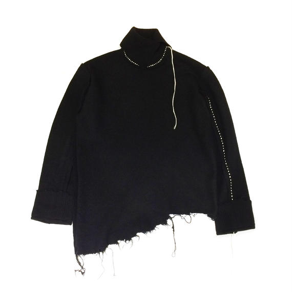 BED J.W. FORD  Turtle Neck