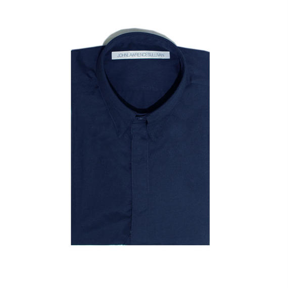 JOHN LAWRENCE SULLIVAN PLAIN SHIRTS