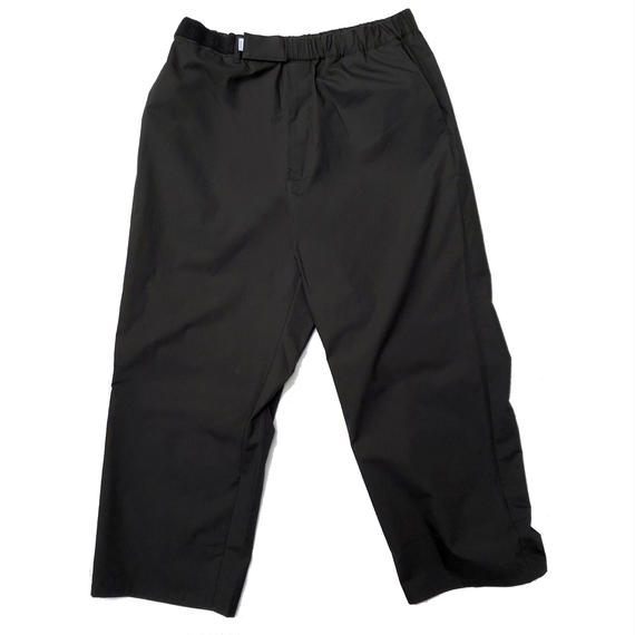 Graphpaper  Typewriter Cook Wide Pants