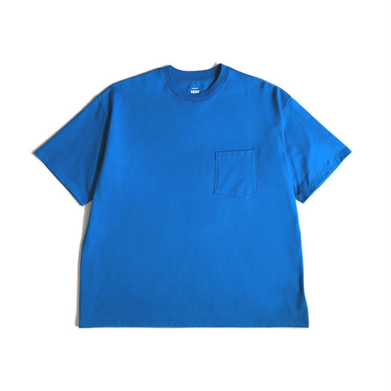 Graphpaper Jersey Oversized S/S Pocket Tee