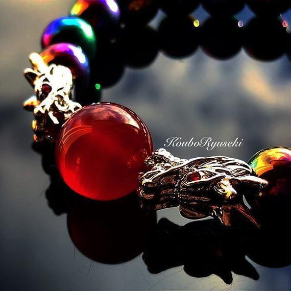 赤い月 Dragonhead