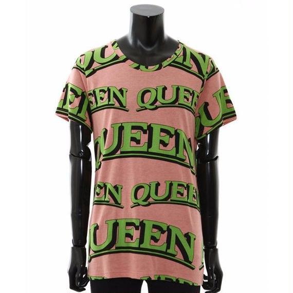 QUEEN柄Tシャツ / 55
