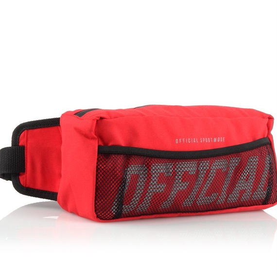 【OFFICIAL】MELROSE SHOULDER BAG RED