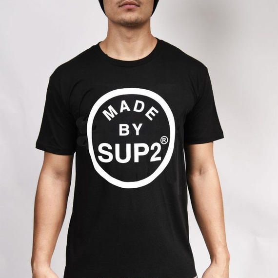 MADE BY SUP2 MENS TEE