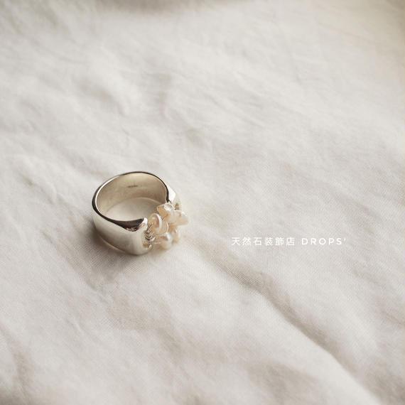 芥子の指輪