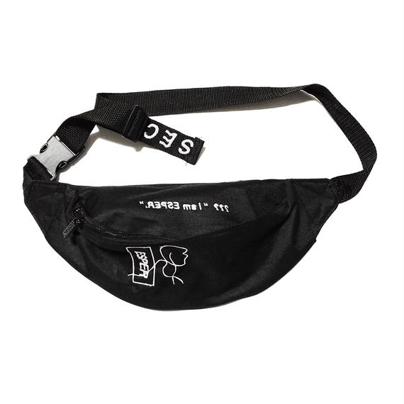 "【SEC】""A man""  Body bag"