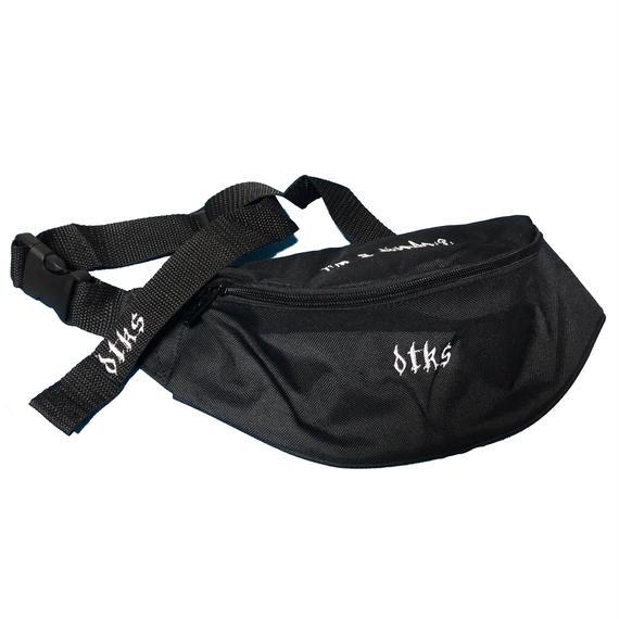 DTKS Body bag (tipe B)