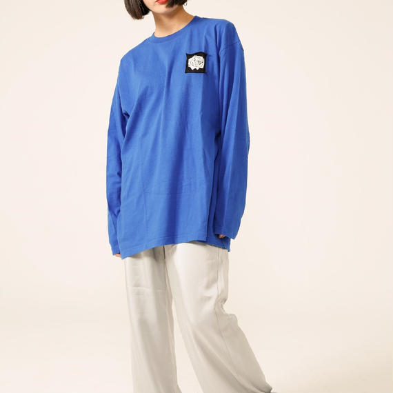 VHBB Long Sleeve Tshirt Blue