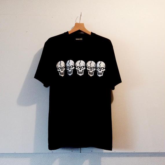 Five Skulls-T
