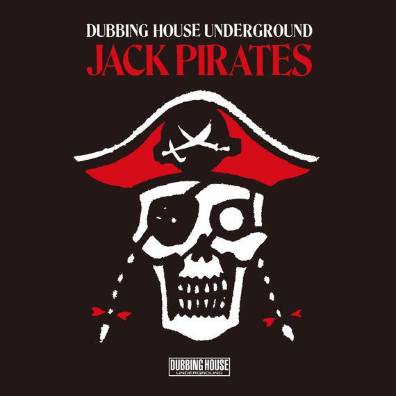 Jack Pirates   CD-R 特典(ステッカー付き)
