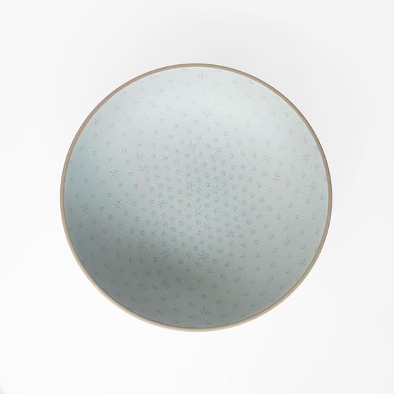 Heath Ceramics × Alabama Chanin | Big Bowl
