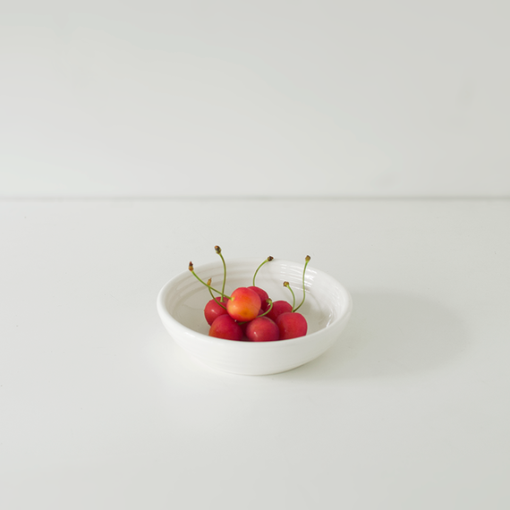 BAUER POTTERY |  Berry Bowl