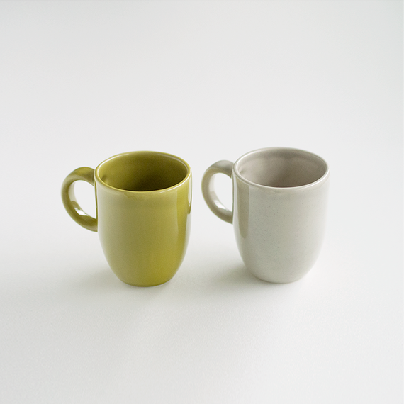 Russel Wright | Coffee Mug