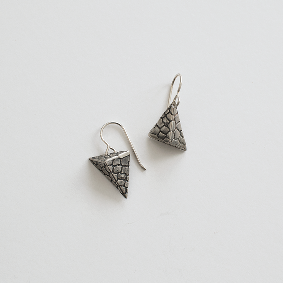 JIVITA | Snake Canyon Hunging Earrings