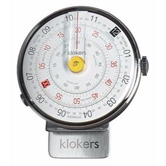 【アクセサリー】Klockers THE CLIP (KPART-07-01)