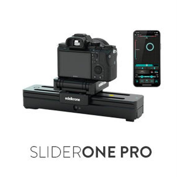 edelkrone SliderONE Pro/エーデルクローン スライダーワンプロ