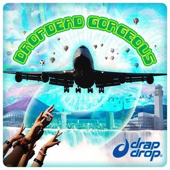 DRAP DROP - Dropdead Gorgeous (CD)