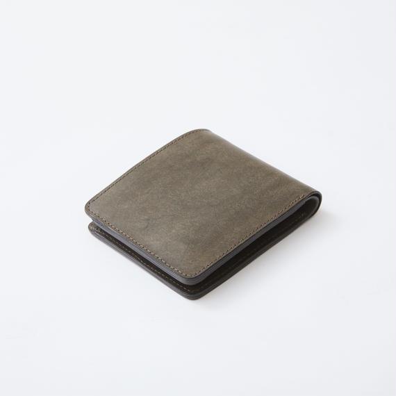 half wallet(グリージオ)