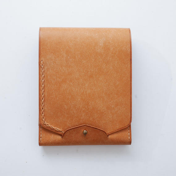Passport case (ナチュラル)