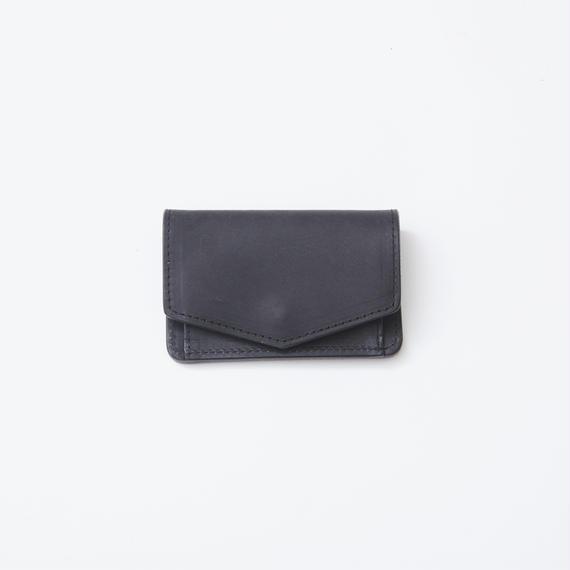 mini wallet(ブラック)