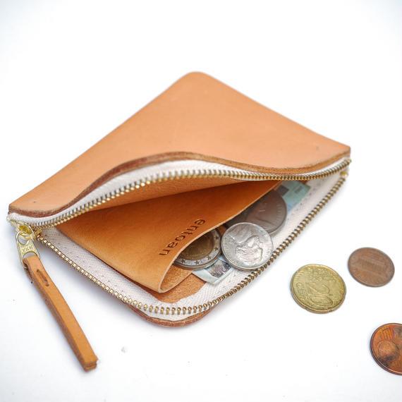 thin wallet(ナチュラル)