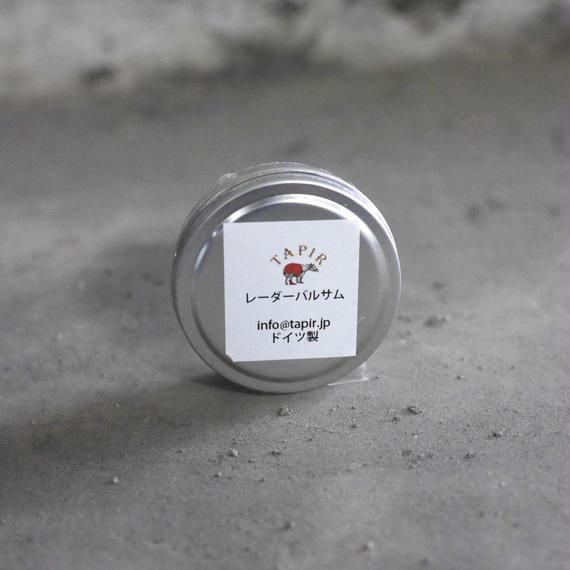 レーダーバルサム無色14mlミニ缶