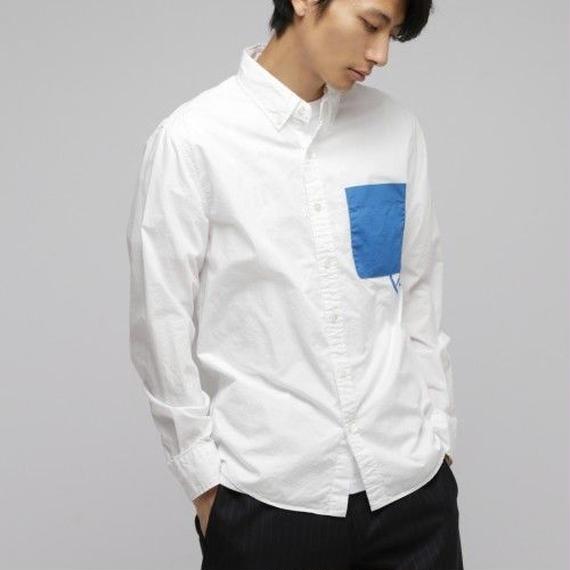 アイコンブロードシャツ