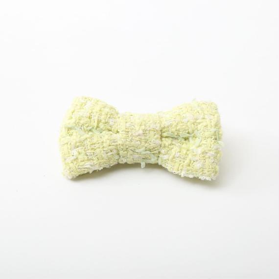 Tweed蝶ネクタイ《004》