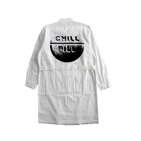 CHILL PILL  COAT (即納)