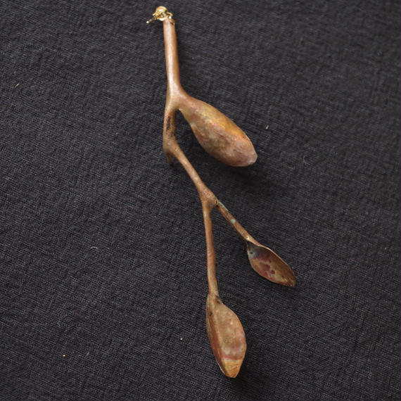 copper pierce-branch