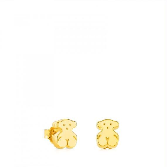 ゴールドのピアス Sweet Dolls(015913000)