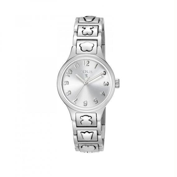 ステンレス腕時計 Dolls(400350935)