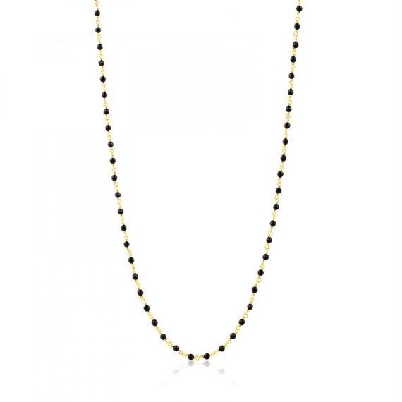 ヴェルメイユシルバーのネックレス TOUS Color(515432530)