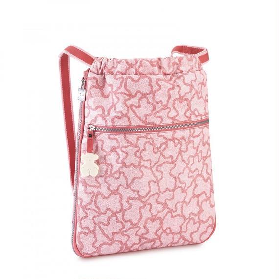 ピンクのリュック Kaos New Colores(295810274)