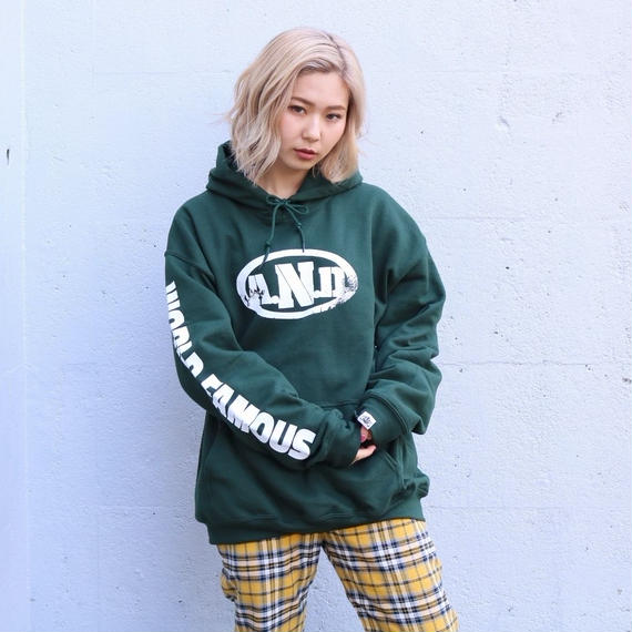 A.N.D. PULLOVER