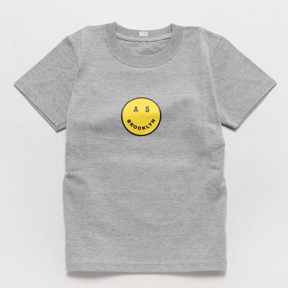 【KIDS SIZE】SMILEY SUNS TEE