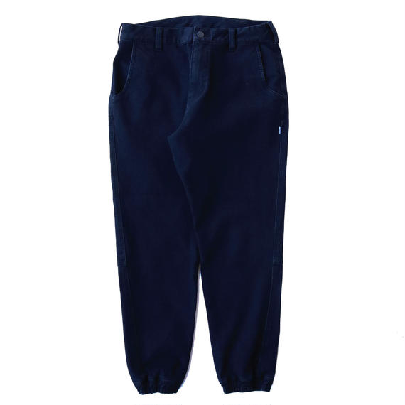 SUNS BRAINS DENIM JOGGER