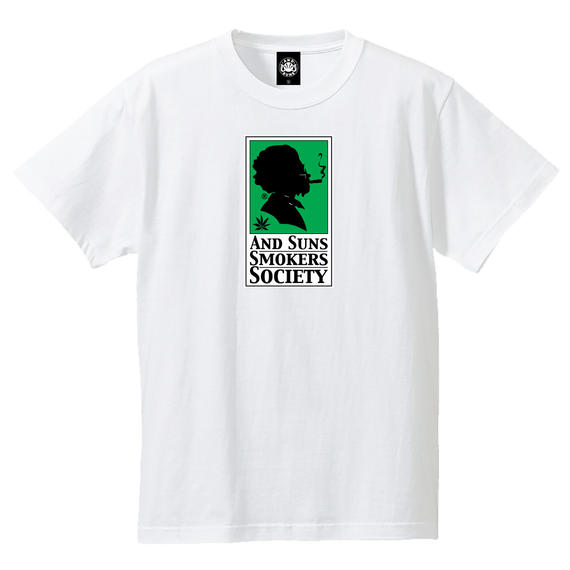 SMOKERS SOCIETY TEE