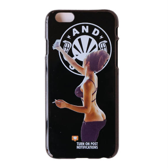 【2月上旬発送】SELF IPHONE CASE