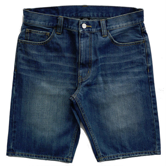 SUNS FARM DENIM SHORT(BLAST)