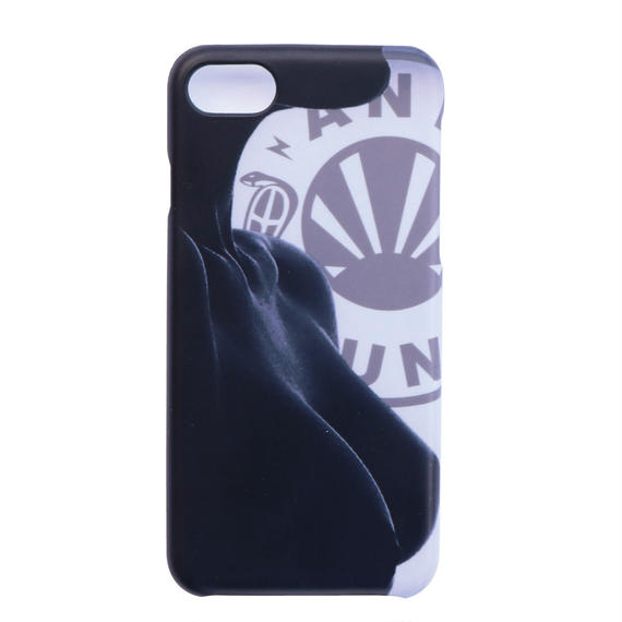 IN THE MIRROR IPHONE CASE
