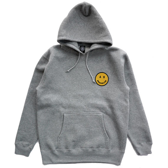 SMILEY SUNS PULLOVER