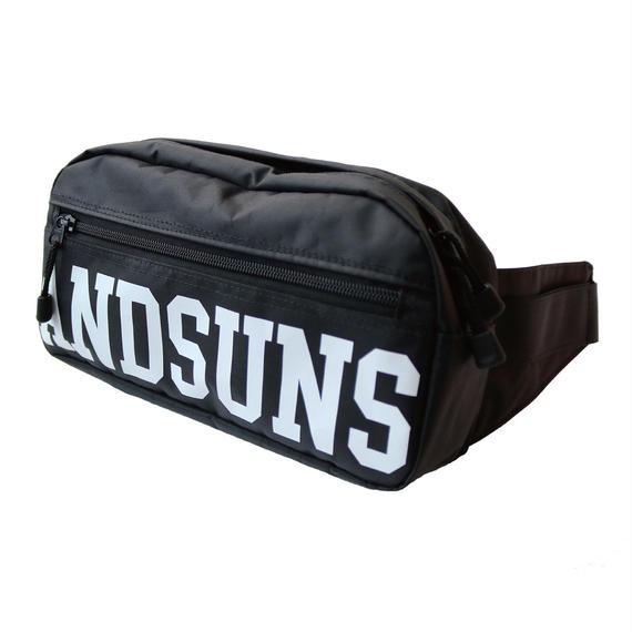 ANDSUNS WAIST BAG