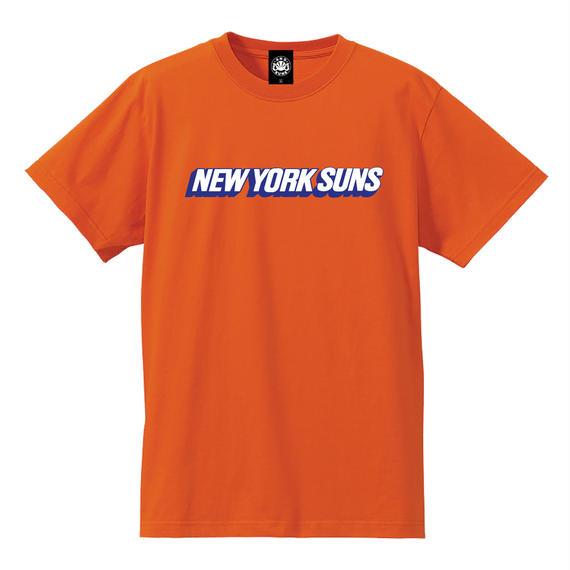 NEW YORK SUNS TEE