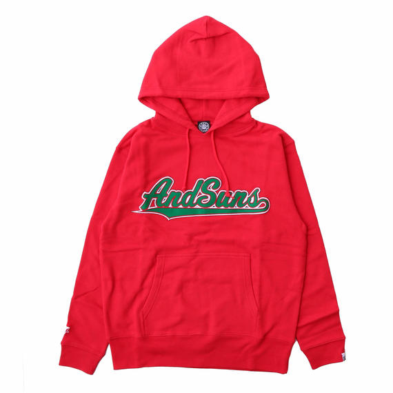 ANDSUNS PULLOVER
