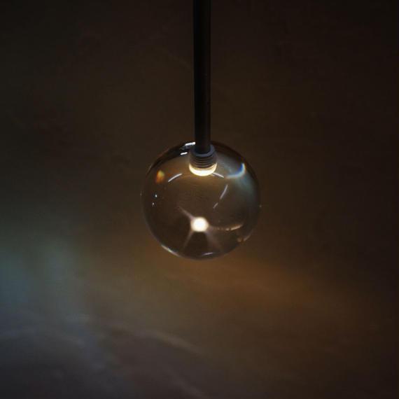 gg(ジジ)TYPE-Ⅰ【φ50球×電球色】