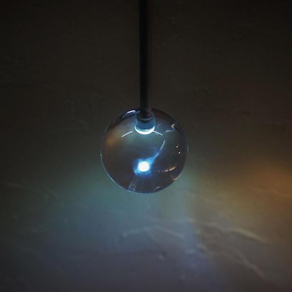 gg(ジジ) TYPE-Ⅰ 【φ60球 ピュアホワイト】