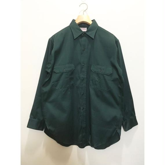50's HERCULES WORK  SHIRT